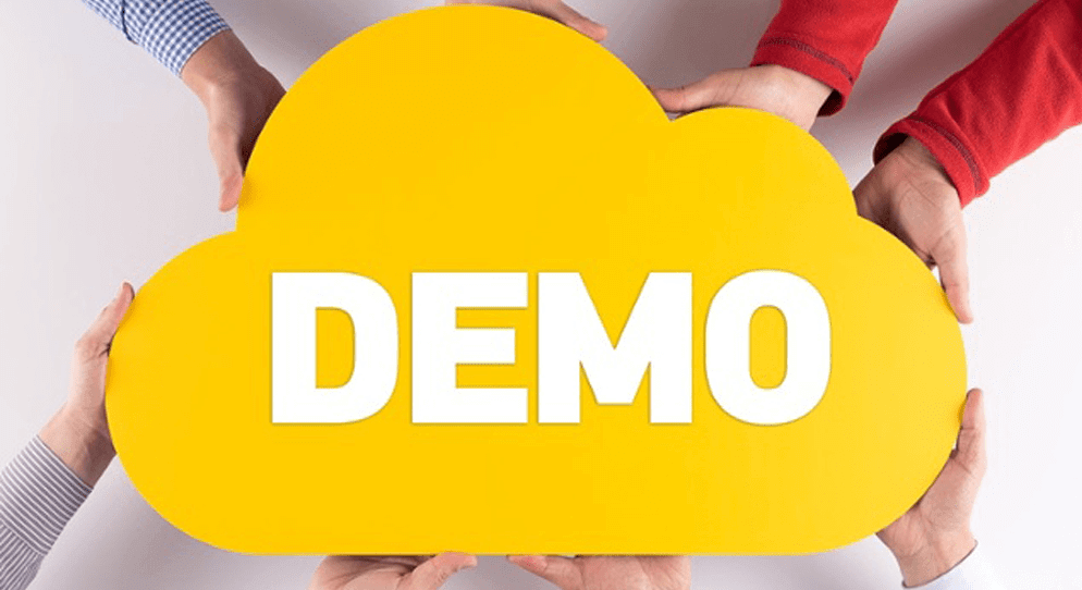 When is The Right Time to Offer a Sales Demo