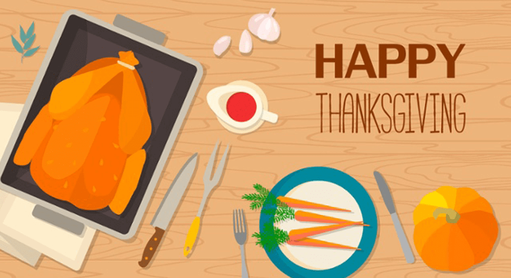 A 4-Tip Thanksgiving Recipe for Everything You Need in an Awesome IT Environment
