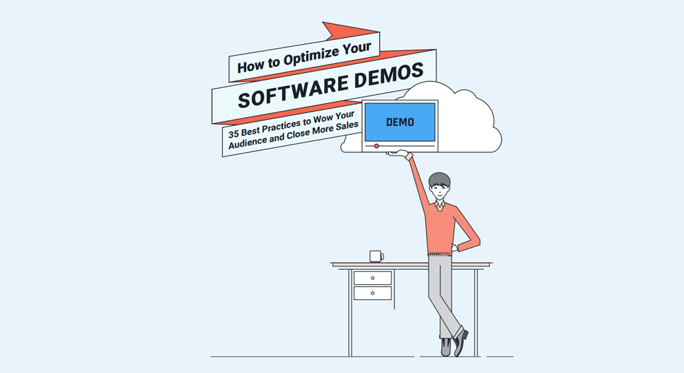 software sales demos