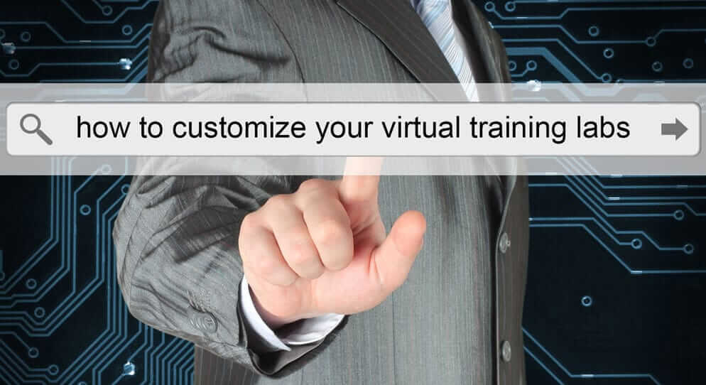 virtual training labs