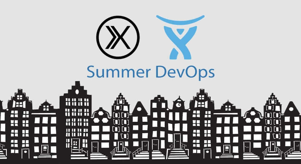 summer devops event
