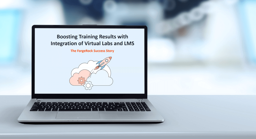 lms and virtual training integration