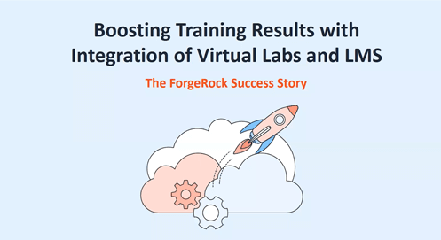 lms and virtual training labs