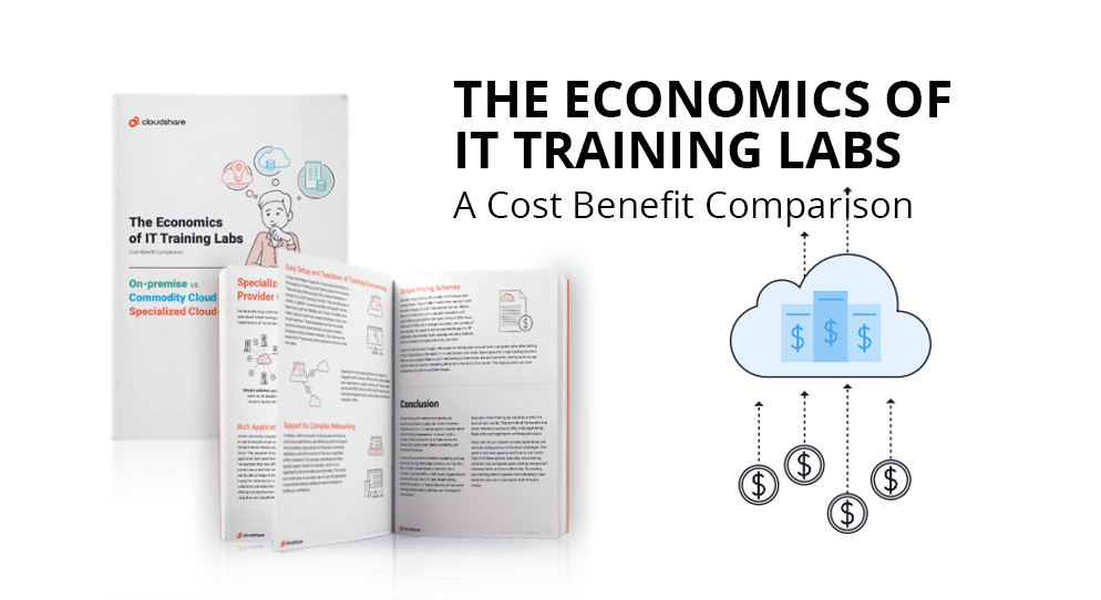 economics of it training labs