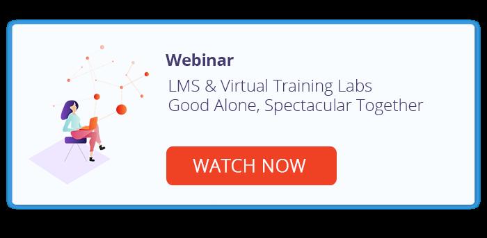 LMS & Virtual Training Labs