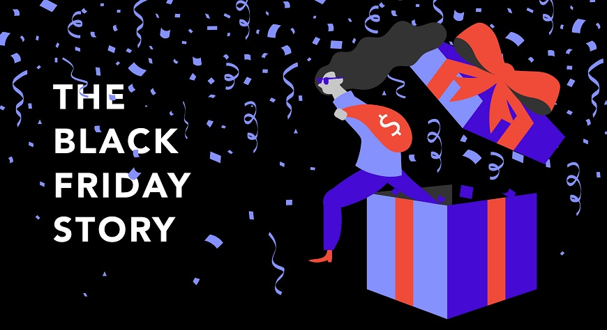 How Do the Big Retailers Turn Black Friday into Serious Sales?