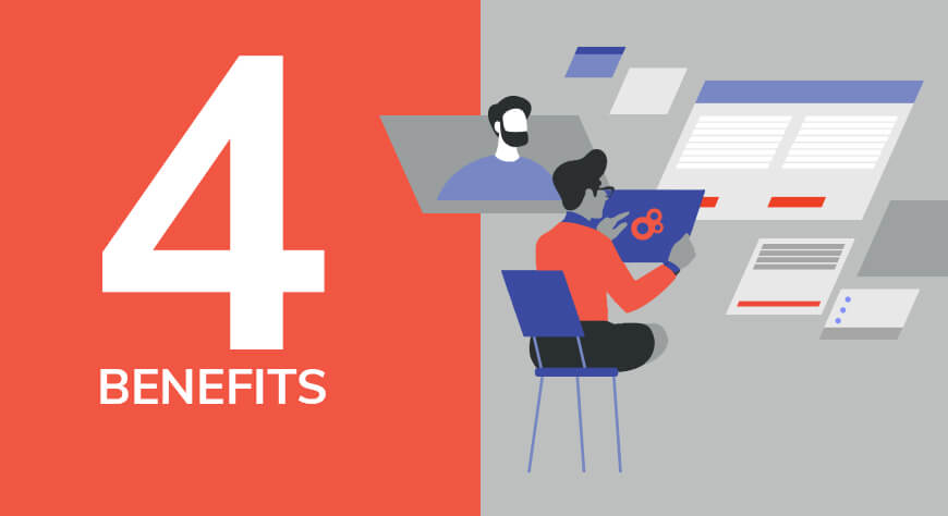 4 Key Benefits a Cloud LMS Can Offer Your Company
