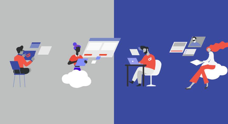 How Can You Create an Effective Employee Virtual Training Program