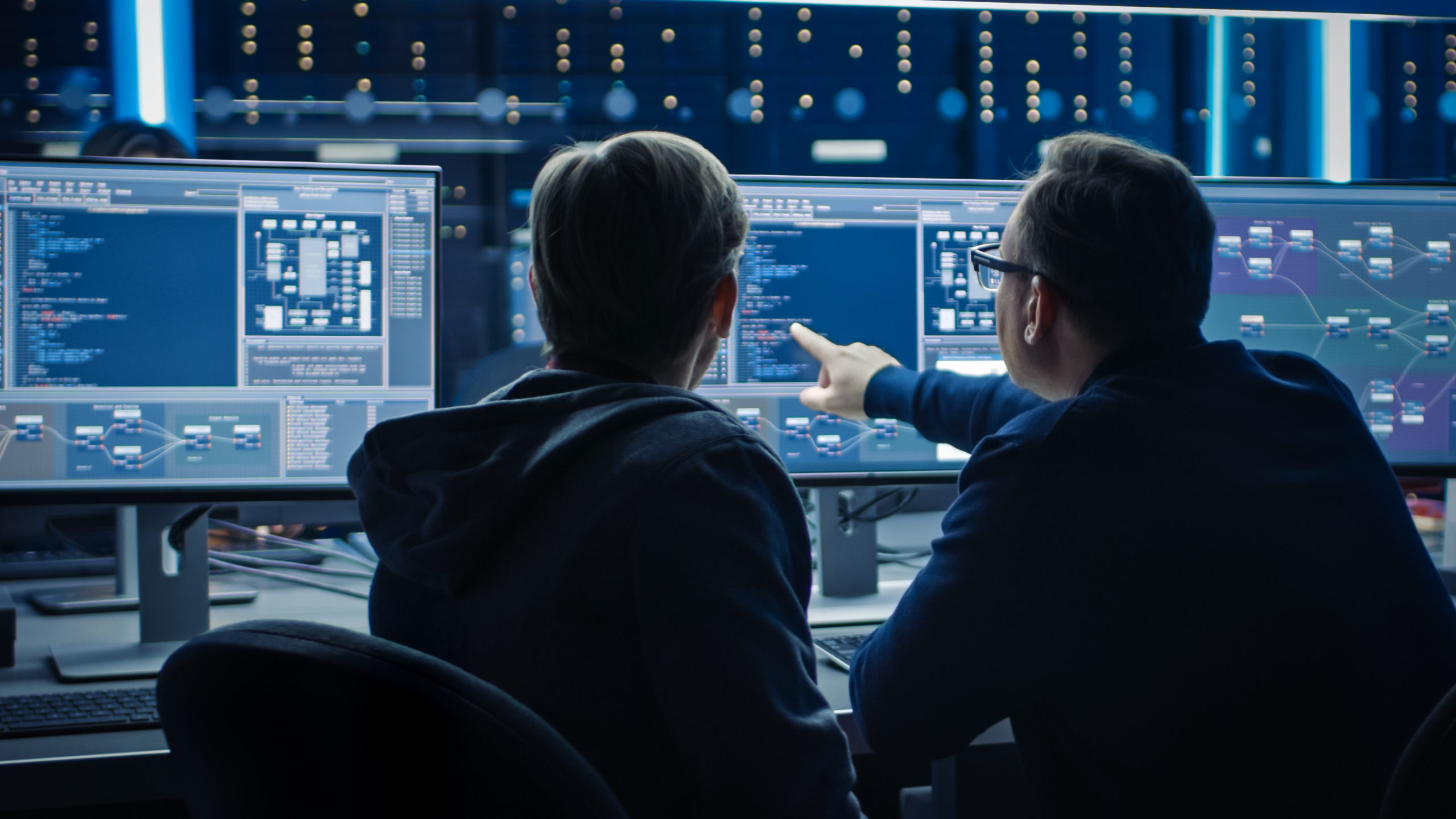 How Cyber Range Training Makes Your Business Safer
