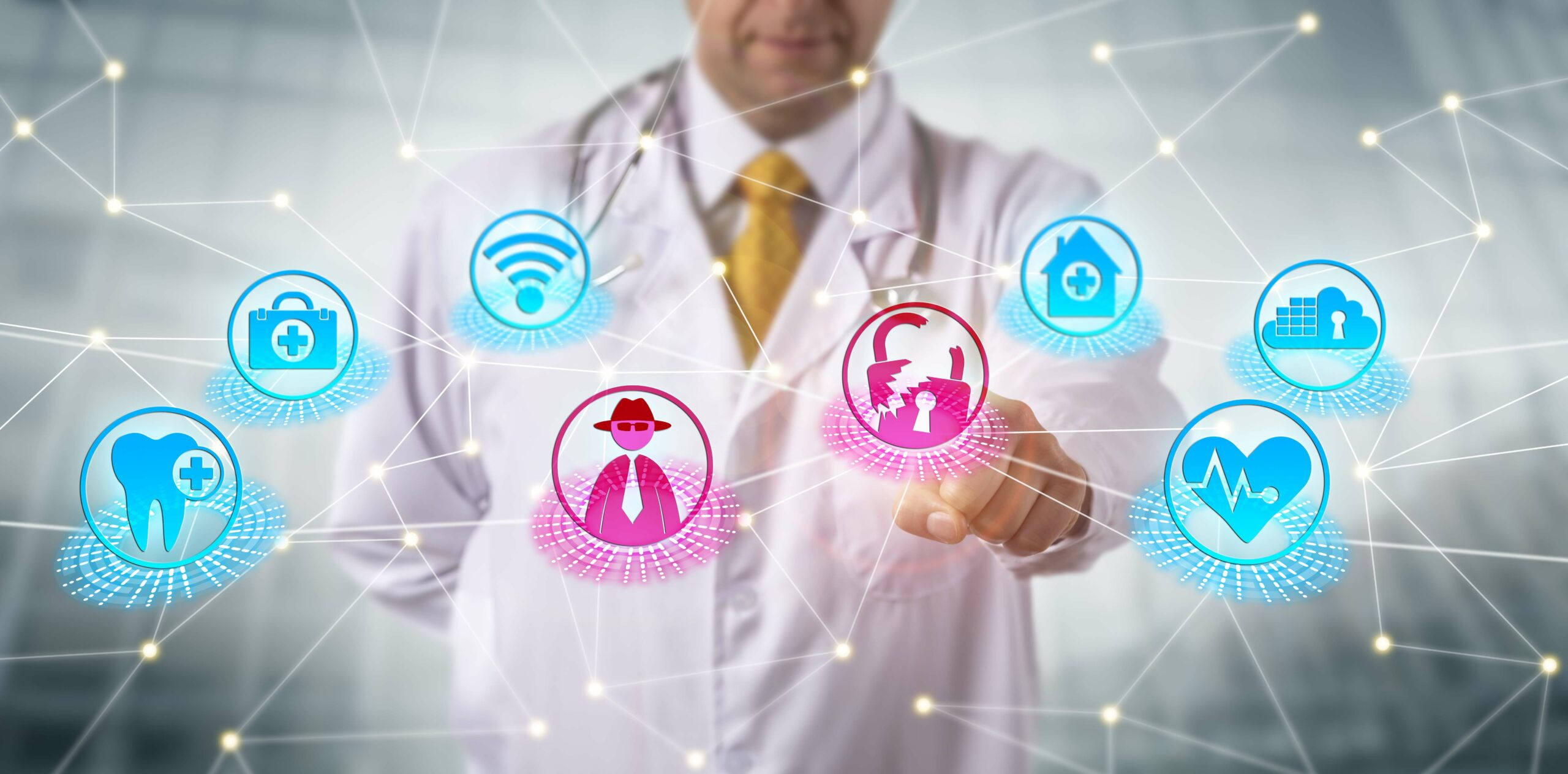 Why cybersecurity companies must provide hands-on training to hospital clients