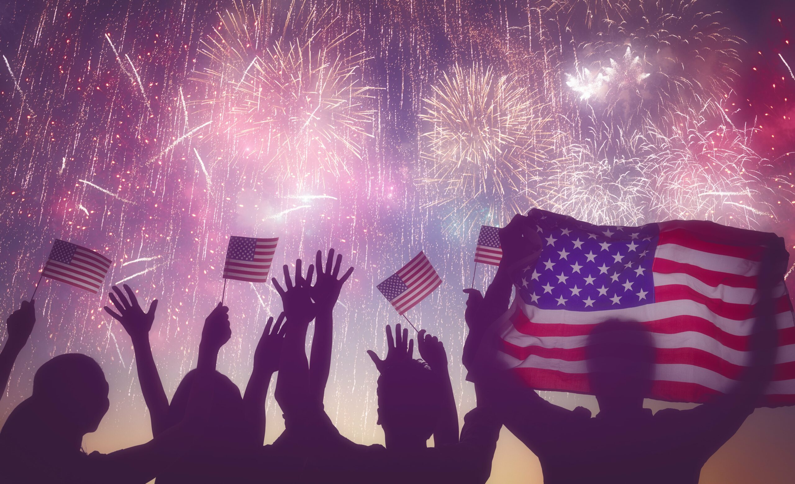 What does 4th of July have to do with hands-on training? You'd be surprised
